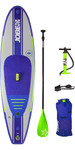 2019 Jobe Desna Inflatable Stand Up Paddle Board 10