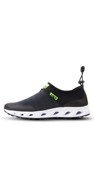 2019 Jobe Discover Slip-On Water Trainers Black 594618006
