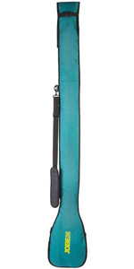 2019 Jobe SUP All-In-One Paddle Bag 100cm-200cm Blue 222019001