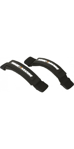 2019 Magic Marine Adjustable Foot Strap Set of 2 121000