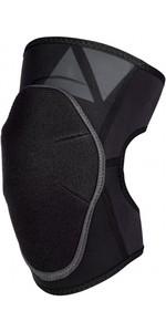 2020 Magic Marine Junior Basic Knee Pads Black 180060