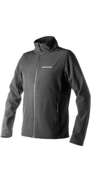 2019 Magic Marine Brand Softshell Jacket Dark Grey 161600