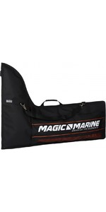 2019 Magic Marine Optimist Foil Bag Black 086873