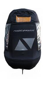 2021 Magic Marine RIB Engine Cover Black 170091