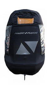 2020 Magic Marine RIB Engine Cover Black 170091