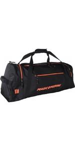 2019 Magic Marine Sailing Holdall Bag 95L Black 170082