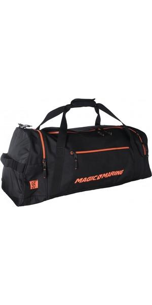 2019 Magic Marine Sailing Holdall Bag 95L Black 170082