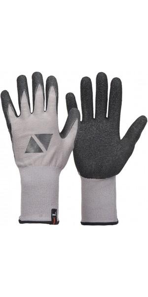 2019 Magic Marine Set of 3 Sticky Sailing Gloves Grey 190015