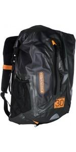 2020 Magic Marine Waterproof Back Pack 30L Black 150295