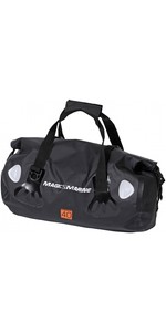 2019 Magic Marine Waterproof Duffle / Sports Bag 40L Black 150290