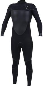 2019 O'Neill Psycho Tech 3/2mm Chest Zip Wetsuit Black 5336