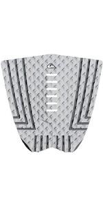 2019 Quiksilver EuroGlass Surfboard Tailpad / Grip Grey EGLPDNSUIT