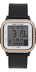 2019 Rip Curl Next Tide Womens Watch Rose Gold A1142G
