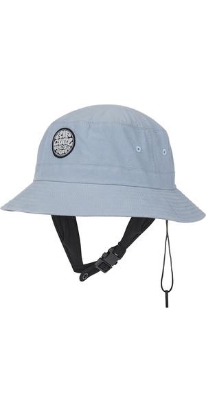 2019 Rip Curl Wetty Surf Bucket Hat Grey CHADJ1
