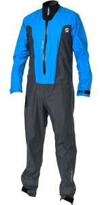 2020 Prolimit Mens Nordic SUP Drysuit 90065 - Steel Blue