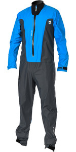 2019 Prolimit Mens Nordic SUP Drysuit 90065 - Steel Blue