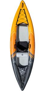 2021 Aquaglide Deschutes 110 1 Man Kayak - Kayak Only