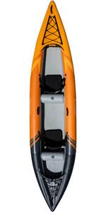 2020 Aquaglide Deschutes 145 2 Man Kayak - Kayak Only