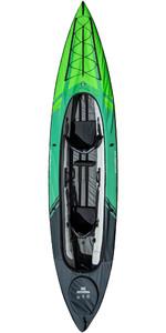 2020 Aquaglide Navarro 145 Convertible Kayak - Kayak Only