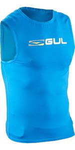 2020 GUL Mens UV50+ Race Bib RG0353-B7 - Blue