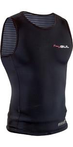2020 GUL Response 1.5mm Reversable Neoprene Vest RE7302-B7 Black