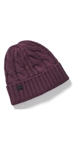 2021 Gill Cable Knit Beanie HT32 - Fig