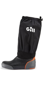 2021 Gill Offshore Boot 916-BLK01 - Black