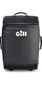 2020 Gill Rolling Carry On Bag L093 - Black