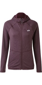 2020 Gill Womens Dart Hoody 1101W - Fig