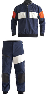 2020 Henri Lloyd Mens M-Pro 3 Layer Gore-Tex Sailing Package Deal - Navy