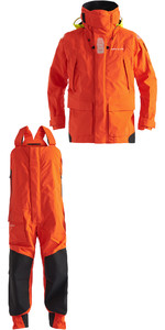2020 Henri Lloyd Mens O-Race Offshore Sailing Package Deal - Orange