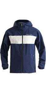 2020 Henri Lloyd Womens M-Course 2.5 Layer Inshore Sailing Jacket P201210045 - Navy Block