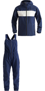 2020 Henri Lloyd Womens M-Course 2.5 Layer Inshore Sailing Package Deal - Navy