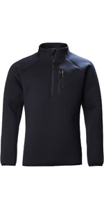 2020 Musto Mens Evolution 1/2 Zip Tech Fleece Top 82040 - True Navy