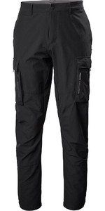 2020 Musto Mens Deck UV Fast Dry Trousers 81151 - Black
