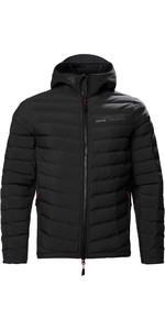 2020 Musto Mens Evo Loft Hooded Jacket 82033 - True Black