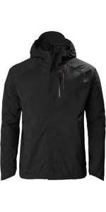 2021 Musto Mens Evo Shell Jacket 82035 - True Black