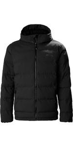 2020 Musto Mens Marina Quilted Jacket 82048 - True Black