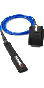 2020 Northcore 6mm Surfboard Leash 7FT NOCO55C - Blue