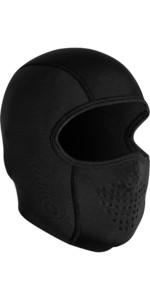 2021 O'Neill Ninja 1.5mm Neoprene Hood 5425 - Black