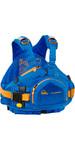 2020 Palm Extrem 50N Buoyancy Aid 12371 - Ocean / Cobalt