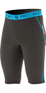 2020 Prolimit Mens SUP 1mm Neoprene Shorts 84510 - Black