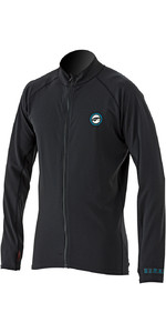 2020 Prolimit Mens Long Sleeve SUP Top 84430 - Black