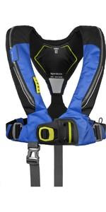 2021 Spinlock Deckvest 6D 170N Lifejacket DWLJH - Blue