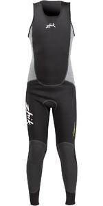 2020 Zhik Junior 2/1mm Skiff Wetsuit SKF0200 - Anthracite