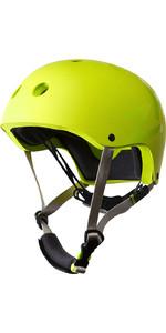 2021 Zhik Junior H1 Helmet HLM0010 - Hi Vis