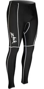 2020 Zhik Junior Hydrophobic Fleece Trouser PNT-0400-K-BLK - Black