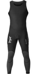 2020 Zhik Mens Kollition Skiff 1mm Wetsuit IMPSK550 - Black