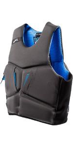 2020 Zhik P2 PFD Buoyancy Aid PFD0030 - Grey / Blue
