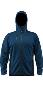 2020 Zhik Purrsha Lightweight Fleece Hoodie Navy HD50